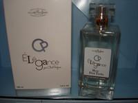 Eau de Parfum Elégance