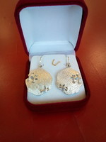 BOUCLES RONDES ARGENT REFERENCE 18388 (1)