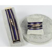 bracelet-manchette-strass-multirang-l19cm-zircone-coupe-diamant-fermoir-aimante-30mm-75380