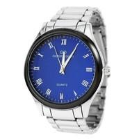 montre-pour-homme-bracelet-en-acier-couleur-argente