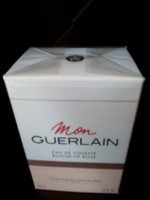 MON GUERLAIN EAU DE TOILETTE 50 ML