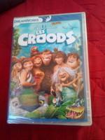DVD NEUF SOUS BLISTER LES GROODS RECTO