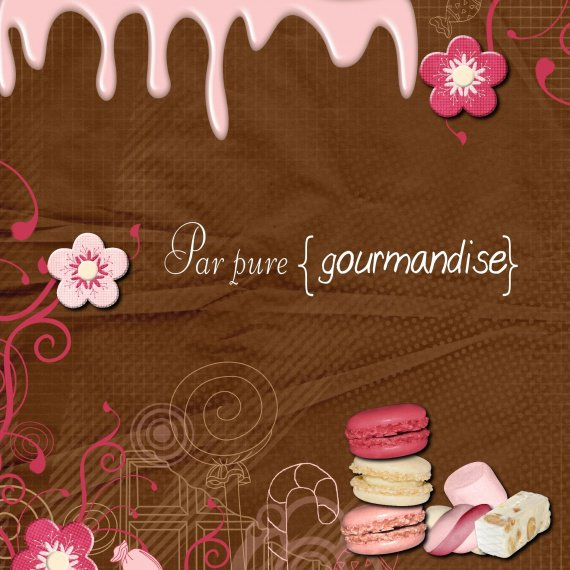 01 septembre 2012 tout en gourmandise aura sa pi ce mont e macarons page. Black Bedroom Furniture Sets. Home Design Ideas