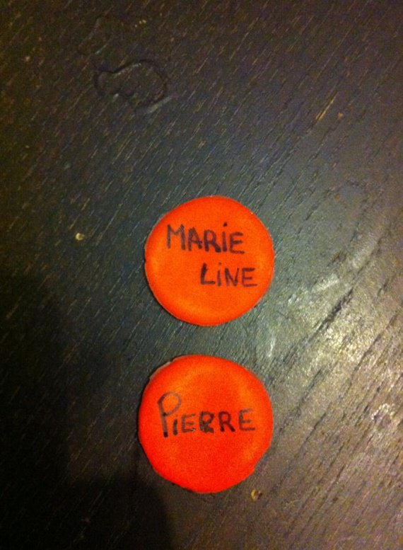 prototypes badges