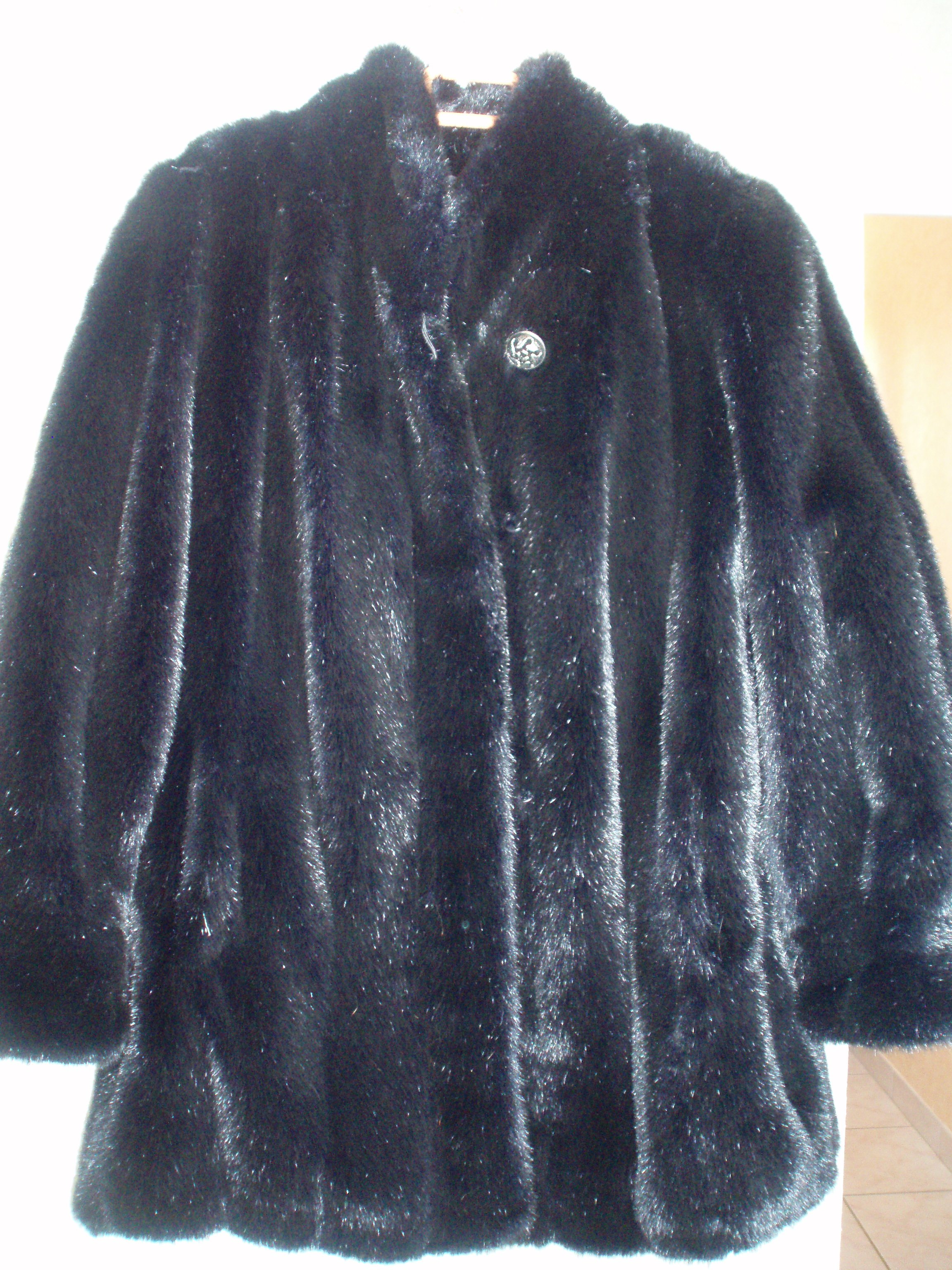 Manteau de fourrure 4