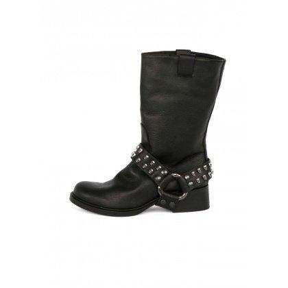 low-boots-bottines-bottes-roady-cuir-gris-bleu-zadig-voltaire-598118598-122177