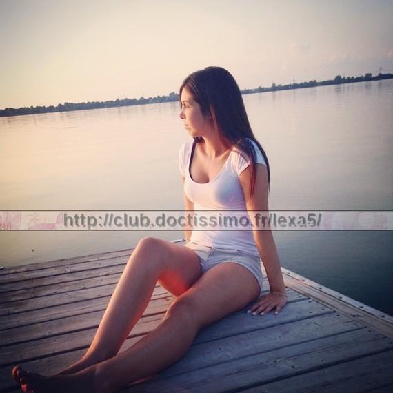 Au lac tranquille