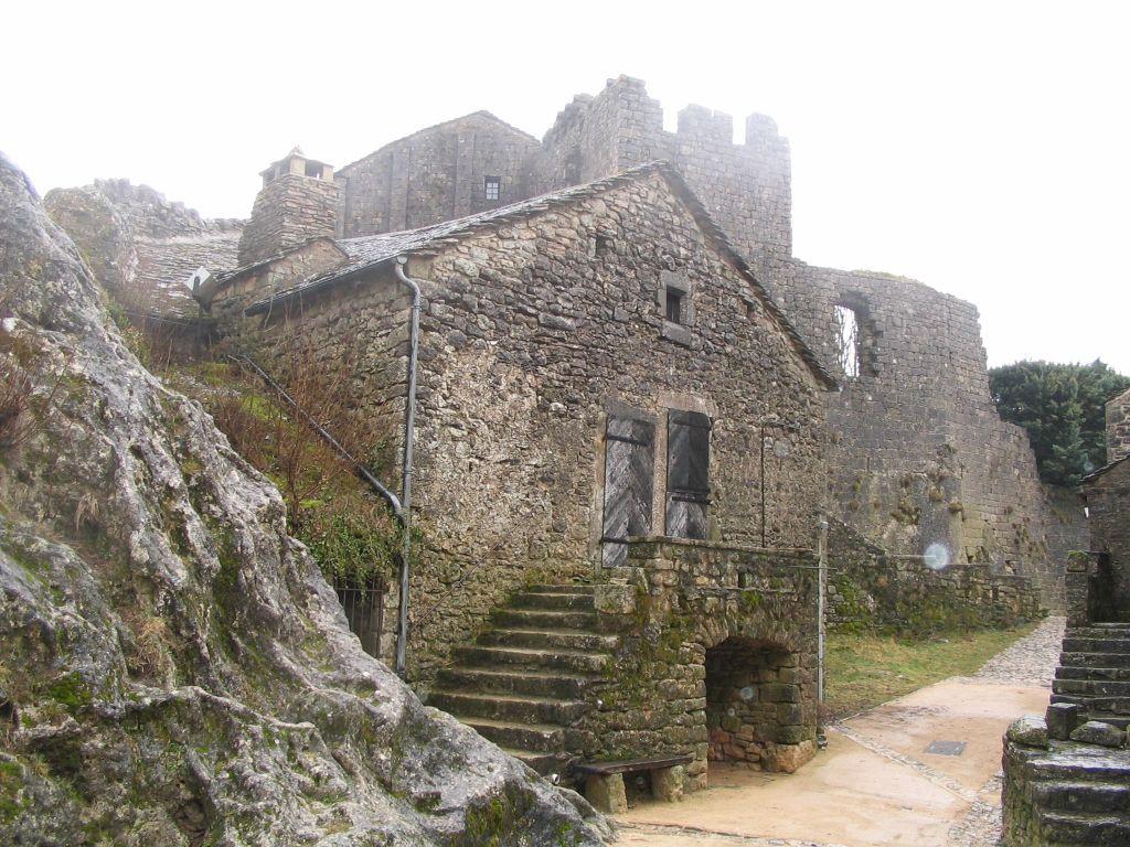 Balade dans le Nord de l'Hérault à la mi-Aout 2012 Voyage-france-couvertoirade-couvertoirade-big