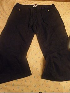 pantalon la city T42 7 euros