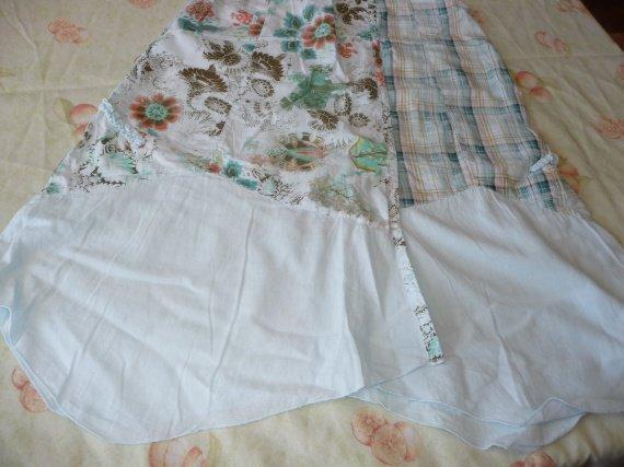 robe terre de marrins t 40 neuf : 20 euros