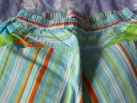 pantalon été 4 ans clayeux etat neuf 5 euros