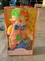 clown d'activité corolle : 20 euros