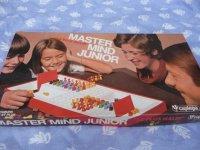 mastermind junior : 5 euros