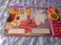 livre miroir magique livé sans pile : 2 euros