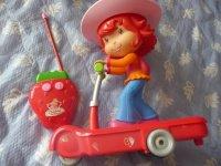 charlotte aux fraises teleguidé : 10 euros reservé le 24/10