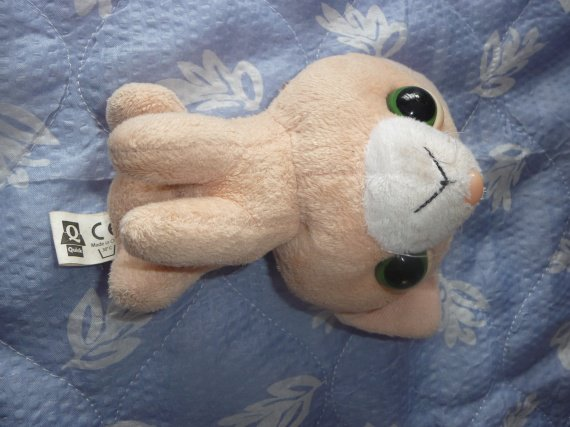 peluche pet shops : 0.50 cts