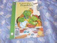 franklin volume 2 : 2 euros