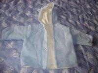 manteaux 3 mois : 1 euros