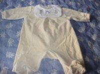 pyjamas 3 mois : 1 euros