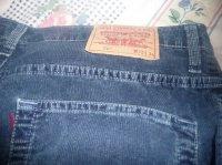jeans femme levis W32L34  10 euros