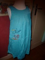 robe 6ans marese
