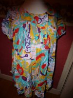 robe marese 6 ans