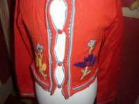 gilet 6 ans marese