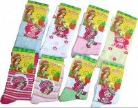 chaussettes charlotte aux fraises 2 euros la paire ou 3 pour 5 euros