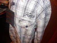chemises kaporal neuf 14 ans 30 euros