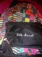 sac à dos little marcel neuf 30 euros