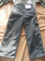 pantalon 4 ans berlingot