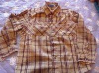 chemise  4 asn marque TOUT COMPTE FAIT