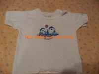 tee shirt 1 euros