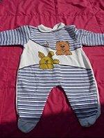 pyjamas 3/6 mois 50 cts