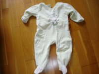 pyjamas 18 mois 1e pièce