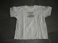 t-shirt 8 ans 1e pièce