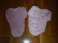 bodys 18 mois 1e pièce