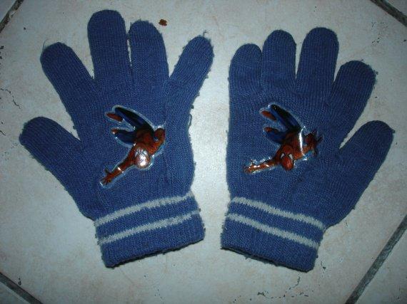 gants spiderman 1e