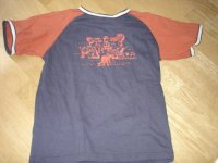 t-shirt sergetn major 4e