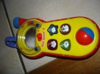 telephone 3e
