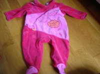 pyjama marese 6 mois 4e
