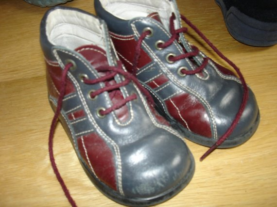 chaussures 22 6e