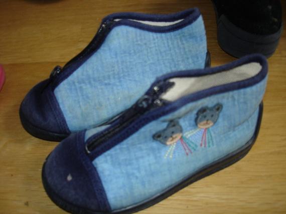 chaussons bellamy 21 3e