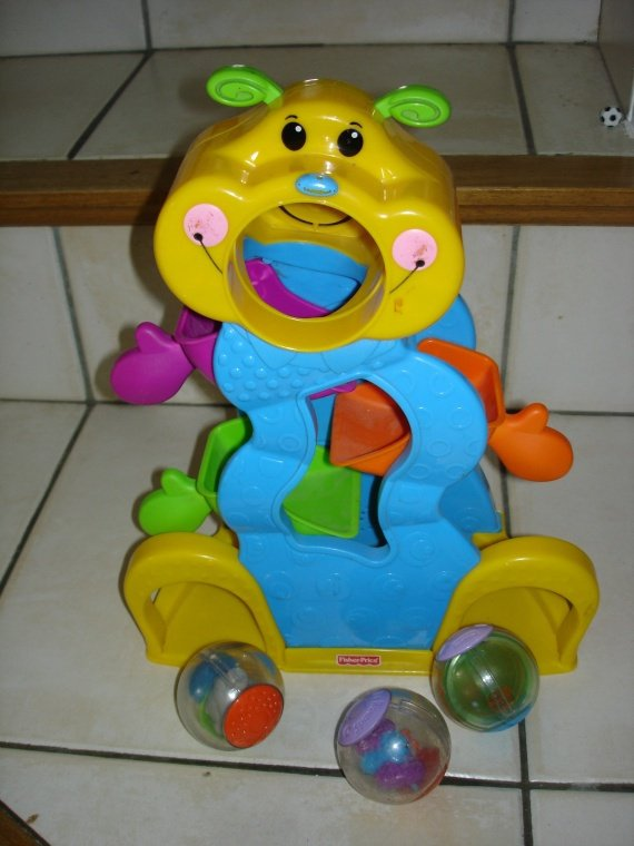 jouets-chenille-fisher-price 5e (jouet musical)