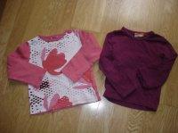 haut okaidi et dpam 3e pièce ( le violet à droite)