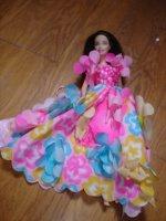 barbie 5e