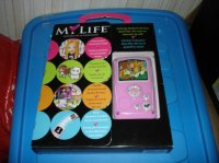 console mylife neuve 10E