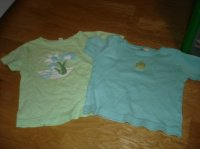 t-shirt 1e chaque
