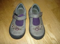 chaussures 25 5e