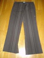 pantalon belle coupe nafnaf 40 2e